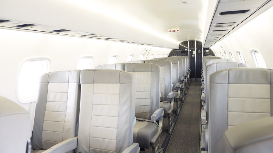 JSX launches in Phoenix; offers luxury flights for as low as 89