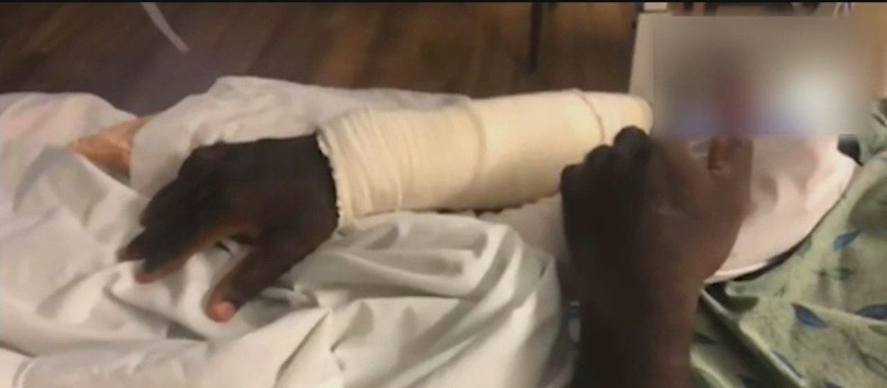 Photographer survives after being shot 9 times victim was live streaming from Encanto Park