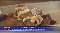 Olmost the Weekend - Gospel Brunch at Taco Guild