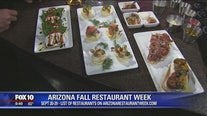PNPK showcases Arizona Fall Restaurant Week menu