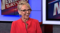 Newsmaker Saturday: Jan Brewer