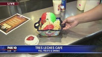 Keepin' It Local: Tres Leches Cafe