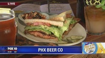 Taste of the Town: PHX Beer Co.