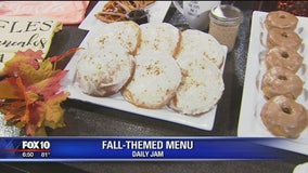 Keepin' It Local: Daily Jam