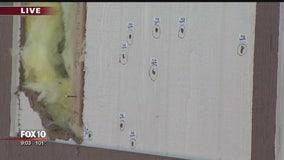 Police identifies woman, son killed last Thursday in Mesa