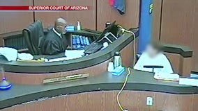 Judge to decide next move after juror trial over Tempe firefighter's murder claims coercion