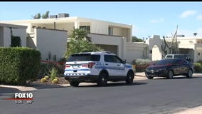 PD: Woman injured after shots fired at house party in Scottsdale