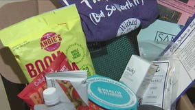 Valley company offers fitness subscription boxes for busy women
