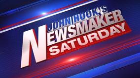 Newsmaker Saturday: John Shadegg, Matt Hoodie