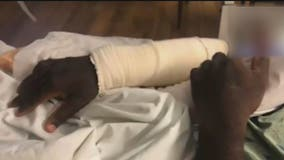 Photographer survives after being shot 9 times; victim was live streaming from Encanto Park