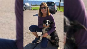 'I never lost hope': Washington woman quits job, searches 57 days to find missing dog