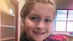 Kentucky girl dies on 9th birthday in 'freak accident' after bike handle brake severs artery