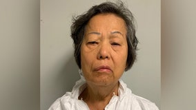 73-year-old Prince George's County woman murdered 82-year-old neighbor with a brick, police say