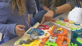 Buckeye preschoolers selected as toy testers