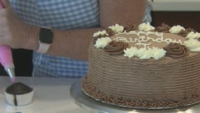 New Valley non-profit bakes cakes for deserving children
