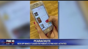 New app makes it easier for parents to find activities for kids