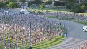 Events happening around the Valley to honor the 18th anniversary of 9/11
