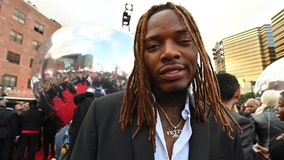 Rapper Fetty Wap assaulted 3 hotel workers, police say