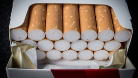 Illinois to ban those under 21 from buying tobacco