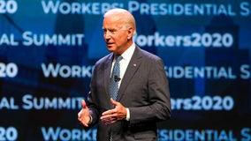 Biden vows tax credit will put '720 million women' back in workforce