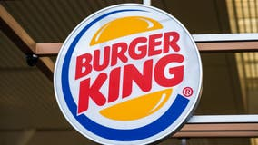 Burger King employee caught taking pictures of customer's debit card: report