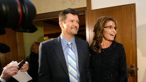 Sarah Palin and husband, Todd, apparently getting a divorce, court papers indicate