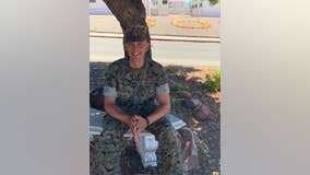 Missing Camp Pendleton Marine found unharmed in Texas