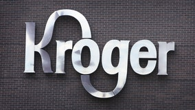Kroger joins Walmart in asking customers to 'no longer openly carry firearms' in stores