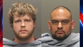 Arizona grand jury indicts men accused of soliciting minors
