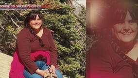 Skeletal remains in Arizona ID'd as missing New Mexico woman