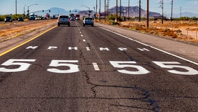 Maricopa discussing possible improvements to State Route 347