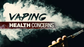 More clues point to chemical compound in US vaping illnesses