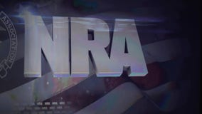 Senate report alleges NRA acted as 'foreign asset' for Russia ahead of 2016 election