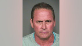 Chandler Police: Armed man involved in police situation arrested near Ahwatukee