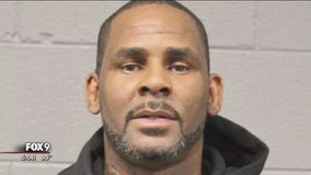 R. Kelly moved to general inmate population