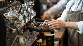 Coffee lover? Company will pay you $1,000 to ditch corporate chains and drink local for a month