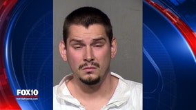Glendale man accused of accidentally shooting his 6-year-old daughter gets probation