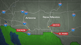 State Police: Arizona couple killed in New Mexico crash