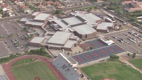 Mountain Pointe High School's head football coach speaks out following game plan leak scandal