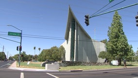 Some concerned as 2 Phoenix churches are set for demolition to make way for homes