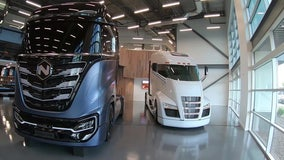 Arizona-based company to build hydrogen-powered semis and off-road vehicles