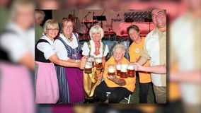 Monday storm puts damper on this weekend's Oktoberfest celebrations in Fountain Hills