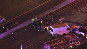 DPS identifies driver, victims in I-17 wrong-way crash