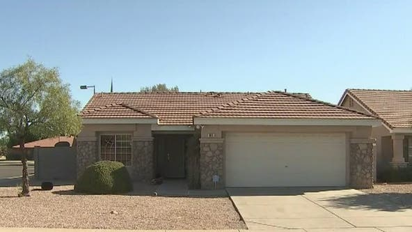 MCSO issues search warrants on two Gilbert homes on Friday