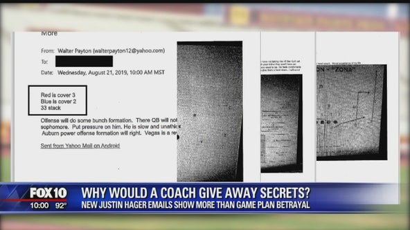 School officials, coaches speak out following scandal involving Ahwatukee high school sports coach
