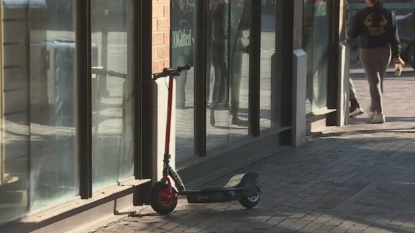 New bike and scooter laws take effect in Tempe