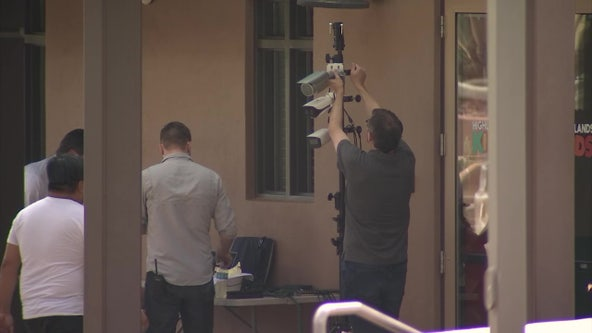 Valley company developing new technology to protect people during active shooter situations