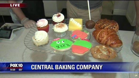Cory's Corner: Central Baking Company