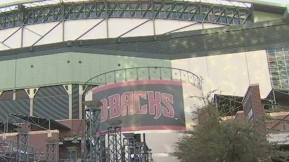 Topgolf to open pop up at Chase Field