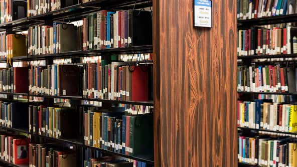 Phoenix to become most populous US city to drop library fees
